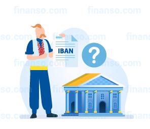 IBAN — що це і в чому полягає його робота?