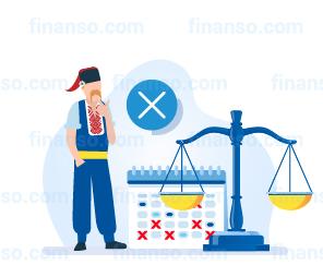 Що якщо не оплачувати взятий кредит в Україні?