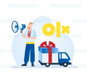 Що таке OLX доставлення