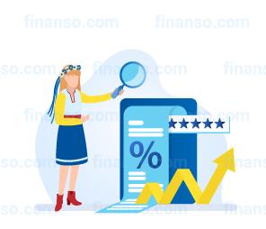 Заборгованість за кредитами — як з'ясувати свій кредитний рейтинг?