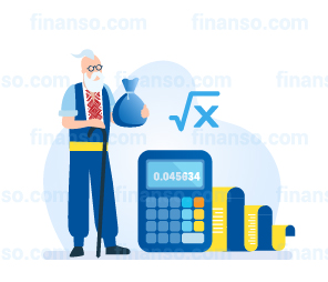 Здійснення розрахунку та перерахунку пенсій самостійно або з онлайн-калькулятором