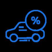 Features of car lending