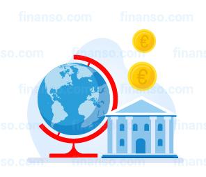 Depósitos en bancos extranjeros