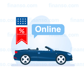 How to calculate a car loan online