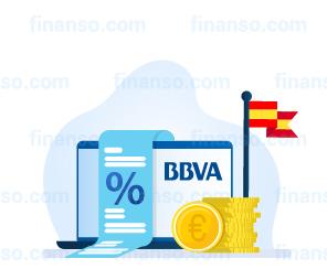 Créditos del banco BBVA, ofertas de crédito