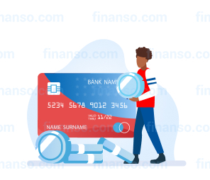 Loans to redeem balances on credit cards