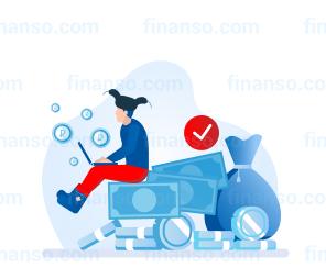 В каком банке можно оформить банковский продукт, при наличии отрицательной кредитной истории.