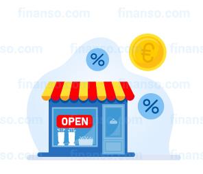 Créditos para abrir un negocio
