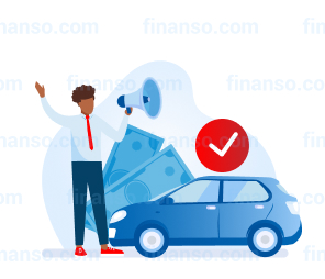 How to get a car loans in the United States