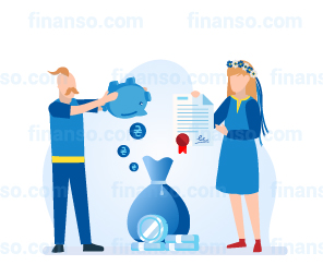 Лизинг на финансовом рынке Украины