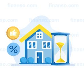 Как взять ипотеку в Украине