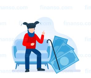 В каком банке дают кредит пенсионерам