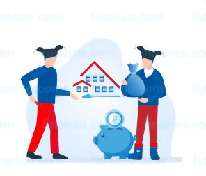 Как правильно оформить деньги в долг под залог недвижимости