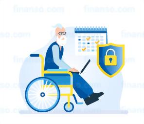 Информация о страховом стаже для начисления пенсии, пособия по безработице и других социальных выплат
