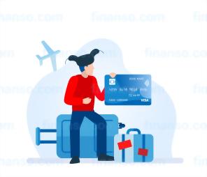 Как выбрать карту для путешествий: бонусы, привилегии, особенности конвертации