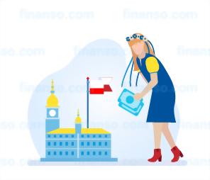 Как осуществить денежный перевод из Польши в Украину?