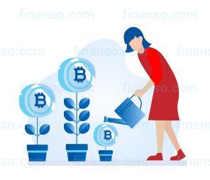 Доходные инвестиции: зарабатываем на криптовалюте
