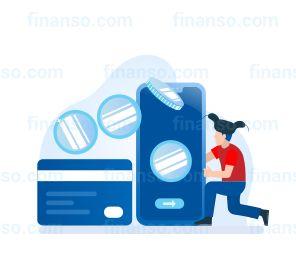 Все способы пополнить баланс телефона с банковской карты