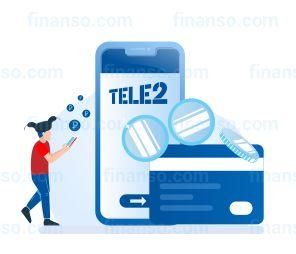 Финансовые услуги Теле2